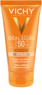 Vichy Idéal Soleil Capital BB cream matificante SPF 50