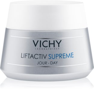 Vichy Liftactiv Supreme creme de dia lifting para pele normal a mista