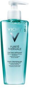 Vichy Pureté Thermale osviežujúci čistiaci gél