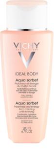 Vichy Ideal Body hydratačný telový sorbet