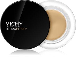 Vichy Dermablend corrector en crema antiojeras