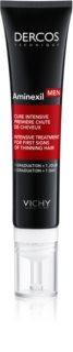 Vichy Dercos Aminexil Men cuidado intensivo anticaída del cabello para hombre