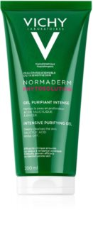 Vichy Normaderm Phytosolution Deep Cleansing Gel Against Imperfections Acne Prone Skin