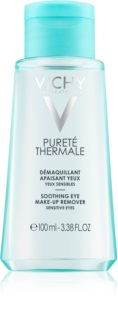 Vichy Pureté Thermale Soothing Eye Make - Up Remover