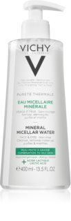Vichy Pureté Thermale acqua micellare minerale per pelli grasse e miste
