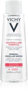Vichy Pureté Thermale mineralisches Mizellenwasser für empfindliche Haut