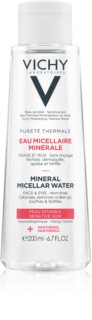 Vichy Pureté Thermale mineralna micelarna voda za osjetljivu kožu lica