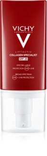 Vichy Liftactiv Collagen Specialist Anti-Ageing Day Cream SPF 25