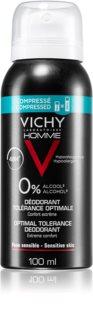 Vichy Homme Deodorant deodorant ve spreji s 48hodinovým účinkem