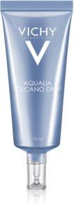 Vichy Aqualia Volcano Drop tiefenwirksame feuchtigkeitsspendende Creme zur Verjüngung der Gesichtshaut