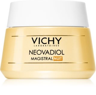 Vichy Neovadiol Magistral Nuit Nourishing Densifying Balm for Mature Skin Night