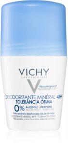 Vichy Deodorant Mineral-Deodorant mit 48-Stunden Wirkung