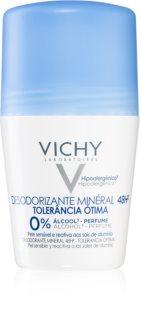 Vichy Deodorant déodorant minéral effet 48h