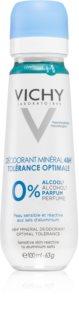 Vichy Deodorant Mineral минерален дезодорант за чувствителна кожа