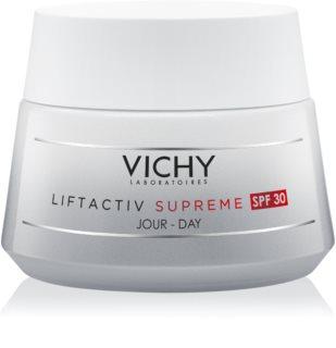 Vichy Liftactiv Supreme liftingujący i ujędrniający krem na dzień SPF 30