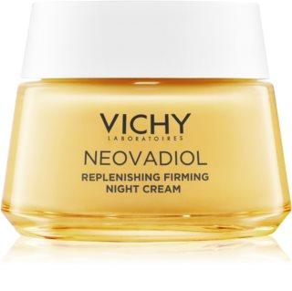 Vichy Neovadiol After Menopause zpevňující a výživný krém na noc