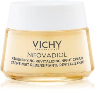 Vichy Neovadiol During Menopause revitalizační noční krém pro zpevnění pleti