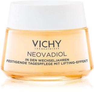 Vichy Neovadiol During Menopause denní liftingový a zpevňující krém pro normální až smíšenou pleť