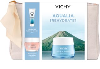 Vichy Aqualia Thermal Light lote de regalo I. para mujer