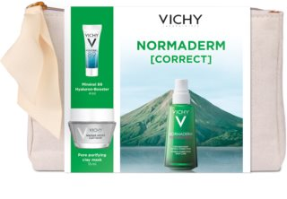 Vichy Normaderm Phytosolution coffret III. para mulheres