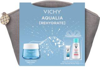 Vichy Aqualia Thermal Light darilni set VI. (za ženske)