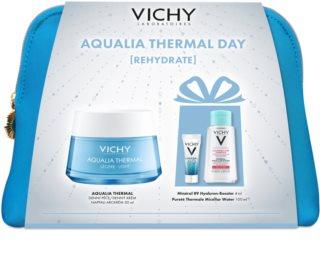 Vichy Aqualia Thermal lote de regalo (con efecto humectante)