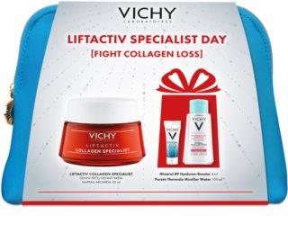 Vichy Liftactiv Collagen Specialist lote de regalo (rejuvenecedor de la piel)