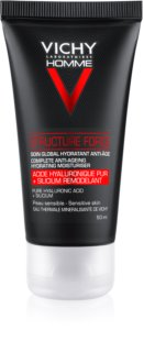 Vichy Homme Structure Force Anti-Wrinkle Firming Cream with Hyaluronic Acid