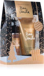 Victoria's Secret Bare Vanilla Geschenkset I. für Damen