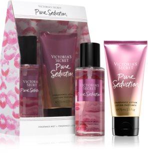 Victoria's Secret Pure Seduction zestaw upominkowy III. dla kobiet