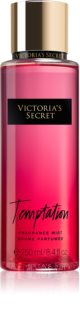 Victoria's Secret Temptation spray corporel pour femme 250 ml