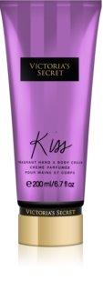 Victoria's Secret Kiss Body Cream for Women
