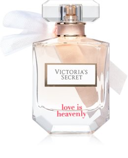 Victoria's Secret Love Is Heavenly eau de parfum για γυναίκες