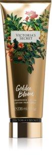 Victoria's Secret Golden Bloom Body Lotion for Women