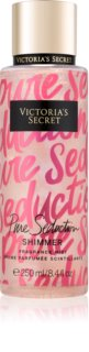 Victoria's Secret Pure Seduction Shimmer spray corporal para mulheres