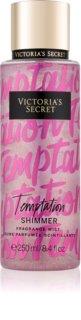 Victoria's Secret Temptation Shimmer Body Spray for Women