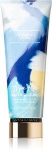 Victoria's Secret Aqua Kiss Water Blooms Body Lotion for Women