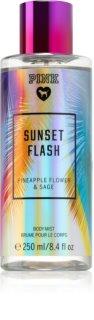 Victoria's Secret PINK Sunset Flash Body Spray for Women