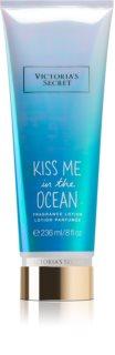 Victoria's Secret Kiss Me In The Ocean latte corpo da donna