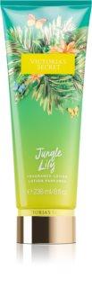 Victoria's Secret Jungle Lily молочко для тіла для жінок