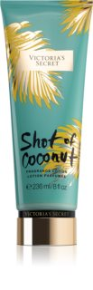 Victoria's Secret Shot Of Coconut Body Lotion for Women