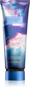 Victoria's Secret Summer Daze latte corpo da donna