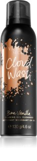 Victoria's Secret Bare Vanilla gel purifiant moussant pour femme