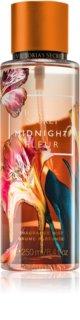 Victoria's Secret Midnight Fleur Body Spray for Women