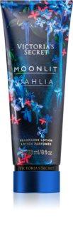 Victoria's Secret Moonlit Dahlia leche corporal para mujer