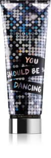 Victoria's Secret You Should Be Dancing Body Lotion for Women
