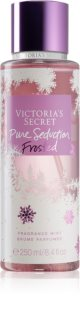 Victoria's Secret Pure Seduction Frosted Body Spray for Women