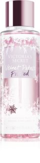 Victoria's Secret Velvet Petals Frosted spray corporal para mujer