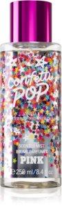 Victoria's Secret PINK Confetti Pop testápoló spray hölgyeknek