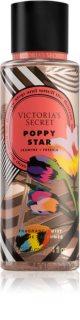 Victoria's Secret Poppy Star Scented Body Spray for Women